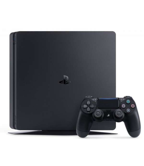 SONY Playstation 4 Slim - Console PS4 Slim