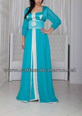 Caftan blue 2013