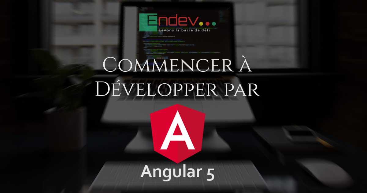 Formation Front End - Angular
