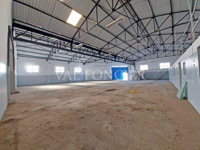 Location Entrepôt Stockage 900m2 Ain Sebaa, Casablanca