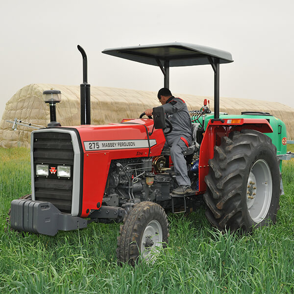 Tracteur MF 275