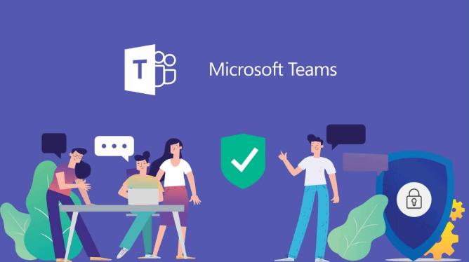 Formation Microsoft Teams- Outil de travail et d'enseignement à distance
