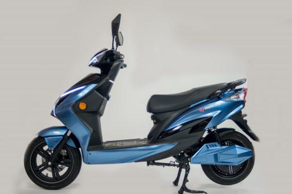 Motocyclette X1