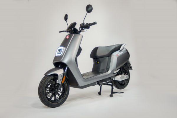 Motocyclette S5
